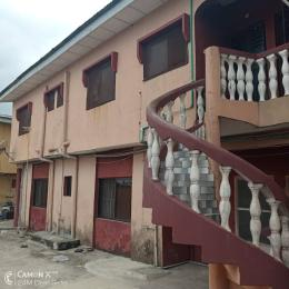 1 bedroom mini flat  Mini flat Flat / Apartment for rent Salvation Estate Ado Ajah Lagos