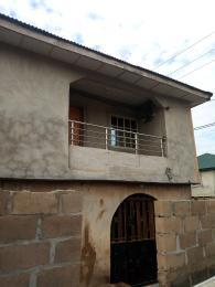 1 bedroom mini flat  Flat / Apartment for rent Ogba Harmony Estate Off College Road. Ifako-ogba Ogba Lagos