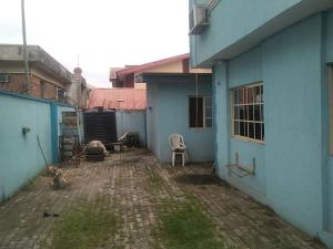 1 bedroom mini flat  Mini flat Flat / Apartment for rent Ojodu Along Ogunnusi Road Oluwole Estate. Berger Ojodu Lagos