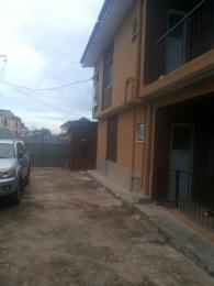 1 bedroom mini flat  Mini flat Flat / Apartment for rent Moshalasi Alagbado Abule Egba Lagos