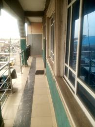 1 bedroom mini flat  Mini flat Flat / Apartment for rent Off lawanson road Lawanson Surulere Lagos