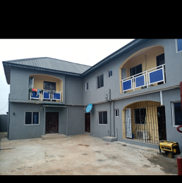 2 bedroom Flat / Apartment for rent Olugbode Lanfenwa Ogun State Close To Ayobo Lagos Ayobo Ipaja Lagos