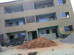 House for rent Off Aborishade  Lawanson Surulere Lagos
