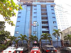 1 bedroom mini flat  Flat / Apartment for shortlet off Ademola Adetokunbo road  Ademola Adetokunbo Victoria Island Lagos