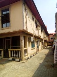 1 bedroom mini flat  Self Contain Flat / Apartment for rent Grace Baptist Oke-Afa Isolo Lagos