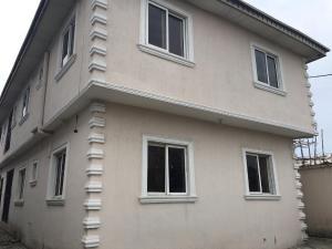 2 bedroom Flat / Apartment for rent Sunview Estate Opposite Crown Estate Sangotedo Ajah Lagos