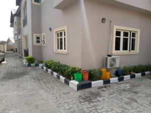 3 bedroom Flat / Apartment for rent Ajah Olukonla Olokonla Ajah Lagos