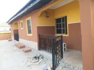 1 bedroom mini flat  Mini flat Flat / Apartment for rent morekete  Igbogbo Ikorodu Lagos