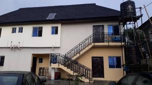 1 bedroom mini flat  Mini flat Flat / Apartment for rent Elemero Palace Estate Before Bogije  Bogije Sangotedo Lagos