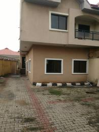 4 bedroom Detached Duplex House for sale MARYLAND CRESCENT LSDPC Maryland Estate Maryland Lagos