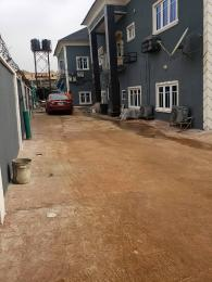 3 bedroom Terraced Duplex House for rent Ifako-gbagada Gbagada Lagos