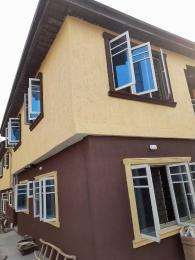 3 bedroom Blocks of Flats House for rent - Oke-Ira Ogba Lagos