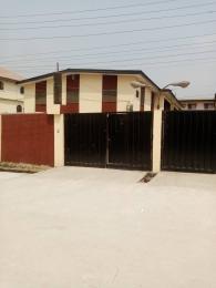 3 bedroom Blocks of Flats House for rent - Medina Gbagada Lagos
