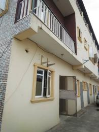 2 bedroom Flat / Apartment for rent Morroco Phase 1 Gbagada Lagos