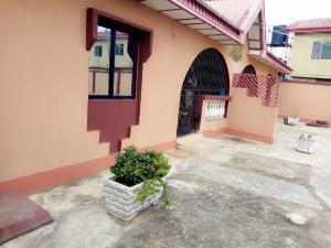 2 bedroom Detached Bungalow House for sale By General bus stop lasu igando road igando Lagos Igando Ikotun/Igando Lagos