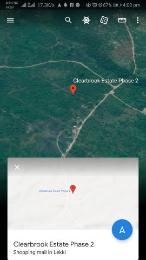 Residential Land Land for sale Clearbrook Estate Phase 2  Eleranigbe Ibeju-Lekki Lagos