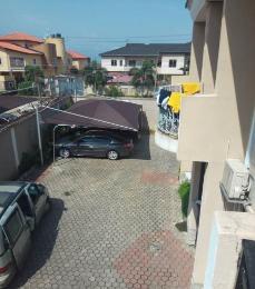 3 bedroom Terraced Duplex House for sale osborne Phase 1, Osborne Foreshore Estate Ikoyi Lagos