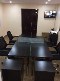 Office Space Commercial Property for shortlet LSDPC Estate, Phase 4 Ogba Bus-stop Ogba Lagos