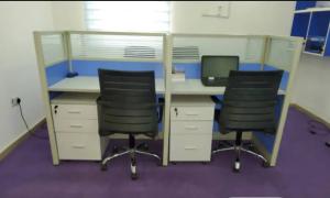 Workstation Co working space for rent UMARU DIKKO STREET Jabi Abuja