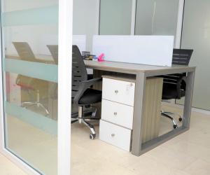 Desk Co working space for shortlet 12 Yinka bello street, off Siji Soetan street, (behind Access bank)Admiralty way,lekki pahse 1 Lekki Phase 1 Lekki Lagos Lekki Phase 1 Lekki Lagos