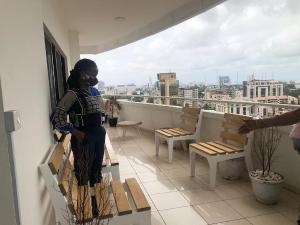 Co working space for rent 2 adeola odeku Adeola Odeku Victoria Island Lagos