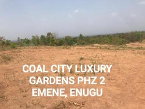 Residential Land Land for sale Enugu Enugu