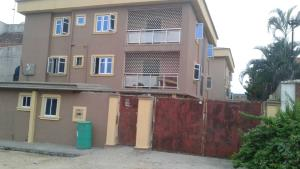 Blocks of Flats House for sale 21 Oshideinde Crescent, Ilasamaja Ilasamaja Mushin Lagos