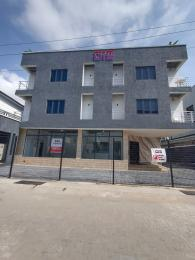 Shop for rent Ikate Lekki Lagos