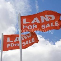 Land for sale Peninsula Garden Estate Peninsula Estate Ajah Lagos