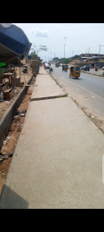 Commercial Land Land for sale Ademulegun Road  Ondo West Ondo