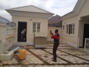 3 bedroom House for sale Cedar Villa estate karo abuja Mararaba Abuja