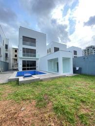 3 bedroom Semi Detached Duplex House for sale Ikota Gra Ikota Lekki Lagos