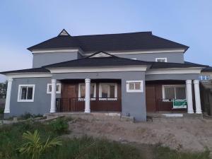 6 bedroom Detached Duplex House for sale Lagos Business School Olokonla Ajah Lagos