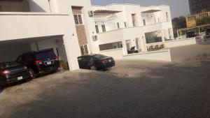 4 bedroom House for sale - Utako Abuja