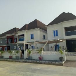 4 bedroom Detached Duplex House for sale Peace Garden Estate Sangotedo Ajah Lagos