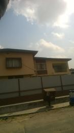 3 bedroom House for sale Ilaka Town planning way Ilupeju Lagos