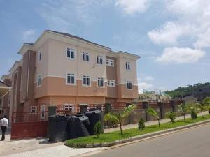 3 bedroom Flat / Apartment for sale Guzape district Guzape Abuja