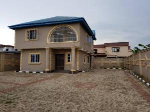 5 bedroom Flat / Apartment for sale Jakande Estate Lyana Lpaja Iyana Ipaja Ipaja Lagos
