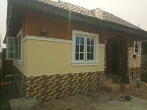 1 bedroom mini flat  Detached Bungalow House for sale Palmsbay Estate Abijo, Alabora Abijo Ajah Lagos