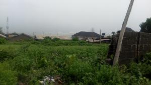 Commercial Property for sale Before Abraham Adesanye Ajah  Abraham adesanya estate Ajah Lagos