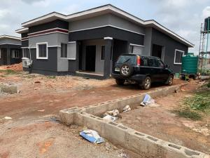 3 bedroom Detached Bungalow House for sale Directly Opposite St Paul Anglican Church, Orilemo Ofada Obafemi Owode Ogun