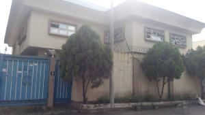 6 bedroom House for sale Diamond estate behind formal PHCN MAGODO... Magodo GRA Phase 2 Kosofe/Ikosi Lagos