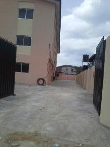 3 bedroom Flat / Apartment for sale Poweline Idimu Egbe/Idimu Lagos
