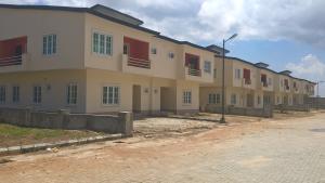 4 bedroom House for sale General Paint Bus Stop, After Abraham Adesanya Roundabout, Ajah. Lekki Gardens estate Ajah Lagos