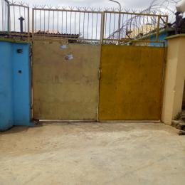 6 bedroom Self Contain Flat / Apartment for sale Ereke Berger Ojodu Lagos