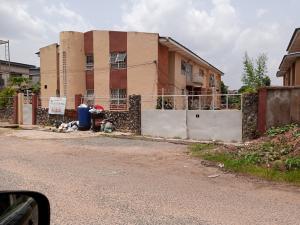 Semi Detached Duplex House for sale Old Bodija Bodija Ibadan Oyo