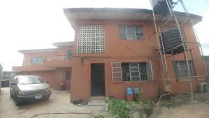 3 bedroom Blocks of Flats House for sale Alamutu estate Iju Lagos