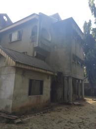10 bedroom Commercial Property for sale Mutarla Mohamed highway  Calabar Cross River
