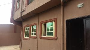 2 bedroom Commercial Property for rent Ajao estate off airport road Ajao Estate Isolo Lagos