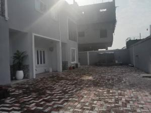 3 bedroom Terraced Duplex House for rent Q Lekki Scheme 2 Ajah Lagos